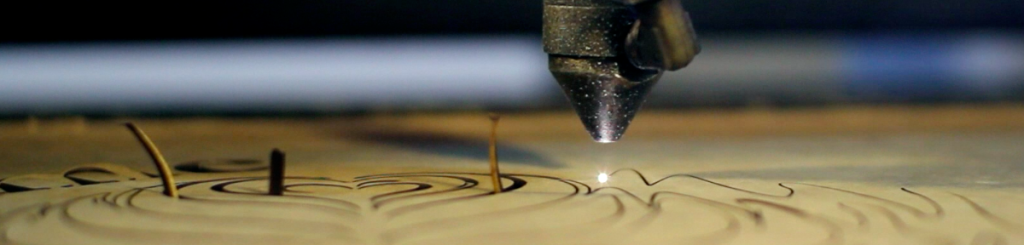 Laser Cutting service in Durban