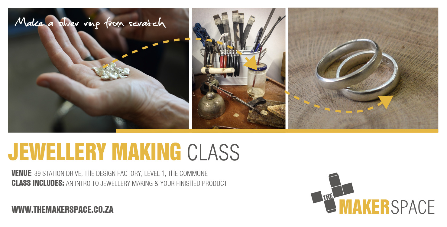 Silver Ring Class, 9 March 2017, 6-9pm