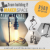 Design and build your own Galvanised pipe light.